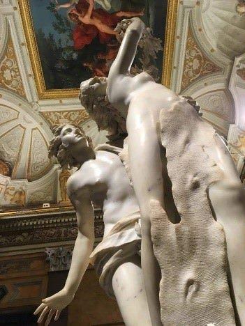 Galleria Borghese a Roma