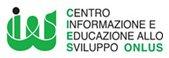 Logo di CIES - Centro Informazione Educazione allo Sviluppo ONLUS