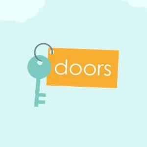 progetto Doors